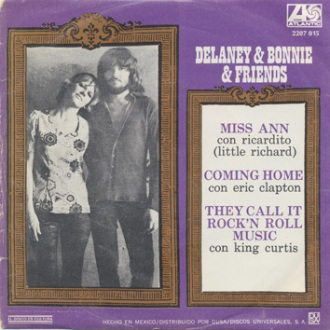 Picture cover for Miss Ann (Mexico)